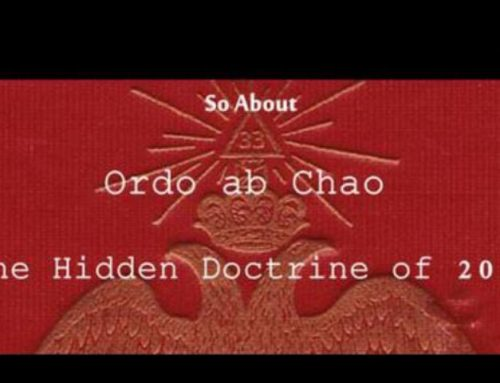 Order Out of Chaos The Hidden Doctrine of Covid19 (Full Documentary 2020) Banned From Youtube