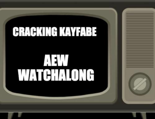 Cracking Kayfabe Ep12: Where Have I Heard That Name Before?