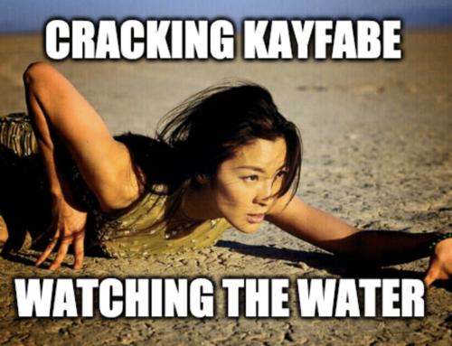 Cracking Kayfabe Ep 17