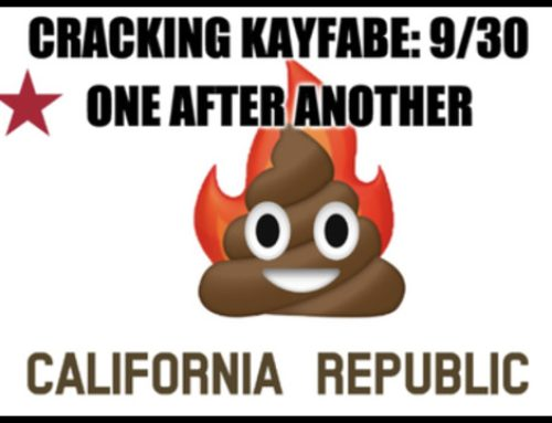Cracking Kayfabe 9/30: One After Another